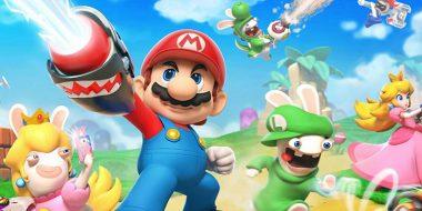 بهترین بازی های سوپر ماریو یا قارچ خورد آنلاین