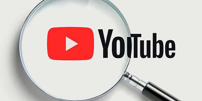 ترفندها و عملگرهای جستجو در یوتیوب