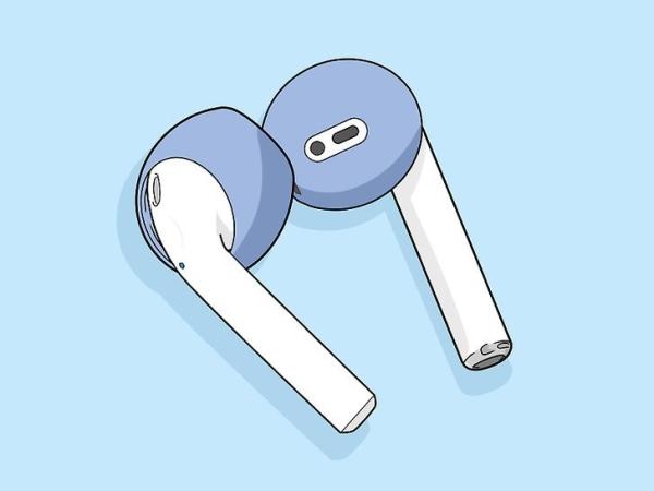 استفاده از اسکین سلیکونی جهت جلوگیری از در آمدن هندزفری از گوش