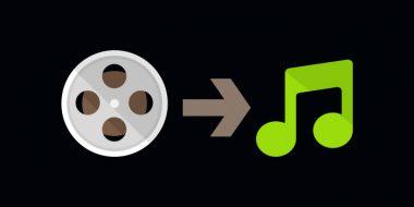 آموزش 7 روش جداسازی صدا از فیلم و ویدیو در کامپیوتر