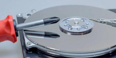 11 روش حل مشکل نشاختن و عدم شناسایی هارد اینترنال یا داخلی کامپیوتر