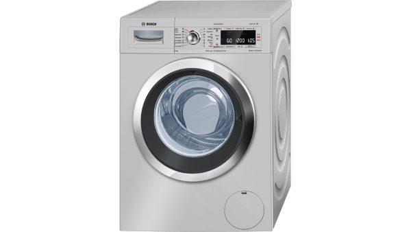 در ماشین لباسشویی بوش باز نمی شود