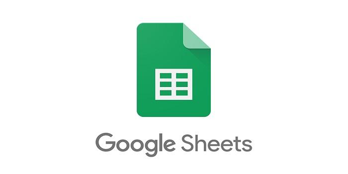 آموزش کامل کار با گوگل شیت (Google Sheets)