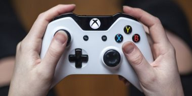 آموزش تصویری تنظیم دسته ایکس باکس در کنسول و کامپیوتر (Xbox)