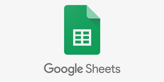آموزش کامل کار با گوگل شیت (Google Sheets) (بخش دوم)