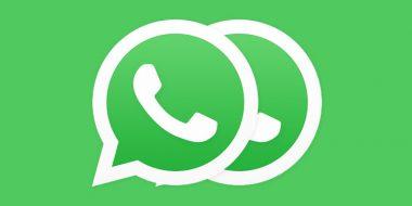 نصب برنامه برای داشتن دو یا چند اکانت واتساپ در یک گوشی