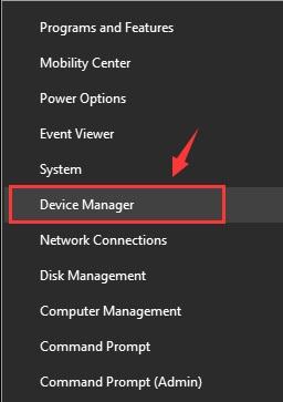 نصب دوباره درایور های کیبورد برای رفع مشکل کیبورد در ویندوز 10