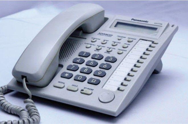 چرا تلفن سانترال پاناسونیک ؟