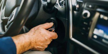 بررسی علت و دلایل استارت نخوردن ماشین