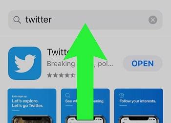 بستن تبلیغات توییتر