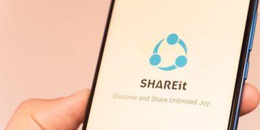 آموزش 5 روش بستن و حذف تبلیغات شیریت (SHAREit)