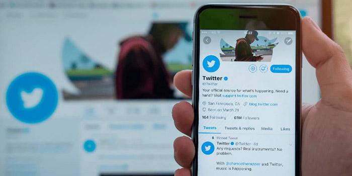 بستن و حذف تبلیغات در توییتر