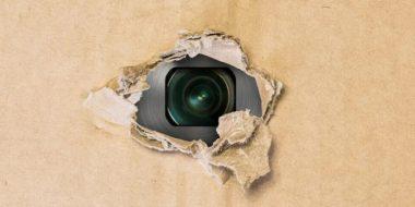 ایده هوشمندانه برای مخفی کردن دوربین مداربسته در خانه و بیرون