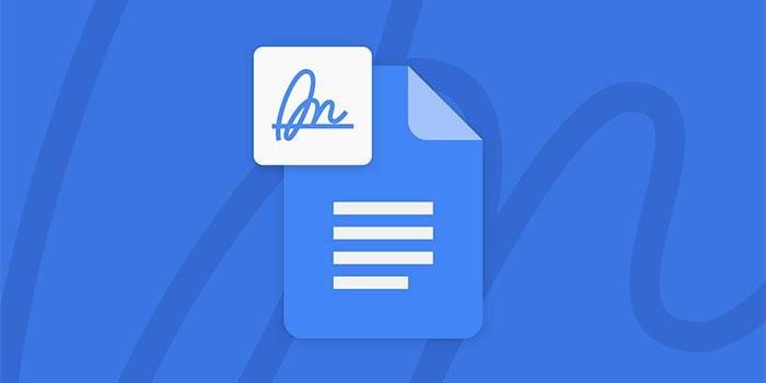 آموزش تصویری امضا کردن الکترونیکی در فایل ورد
