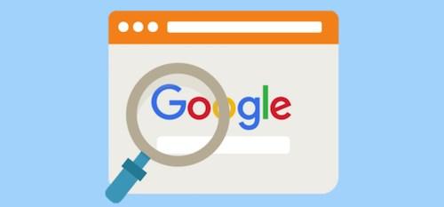گوگل با یک لینک های خریداری شده مبارزه می کند