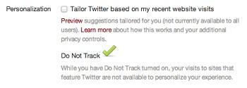 آموزش روش بستن و حذف تبلیغات در توییتر