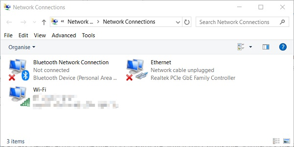 رفع خطای you don't have permission to access / on this server با غیرفعال کردن VPN