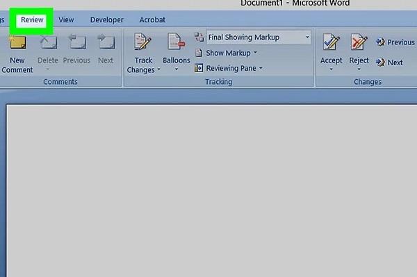 پسورد گذاشتن روی فایل ورد