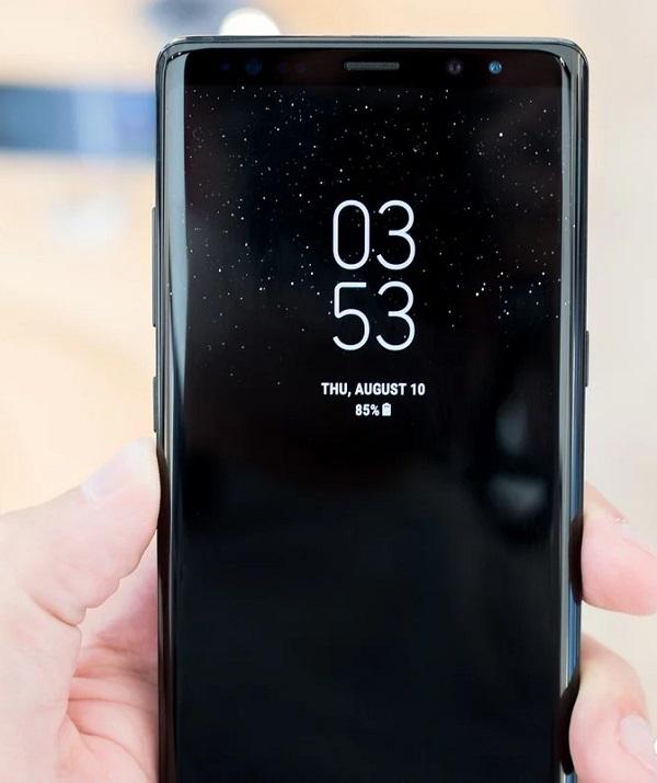 جلوگیری از کند شدن گوشی اندروید با غیر فعال کردن Ambient screen