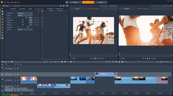 نرم افزار کاهش حجم فیلم