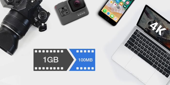 13 تا از بهترین نرم افزار های فشرده ساز و کاهش دهنده حجم فیلم کامپیوتر
