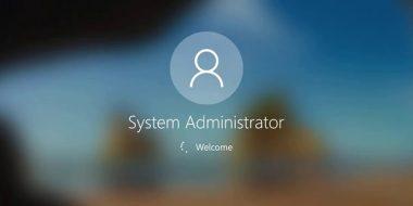 آموزش 17 روش حل مشکل گیر کردن ویندوز در صفحه Welcome