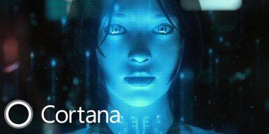 آموزش فعالسازی و کار با دستیار صوتی کورتانا در ویندوز 10