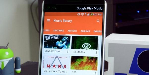 عدم موفقیت در پرداخت یکی مشکلات گوگل پلی موزیک