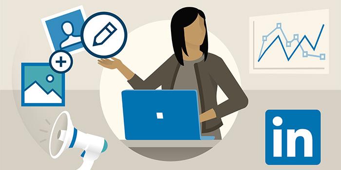 آموزش بهترین ترفندهای لینکدین برای بیشتر و بهتر دیده شدن