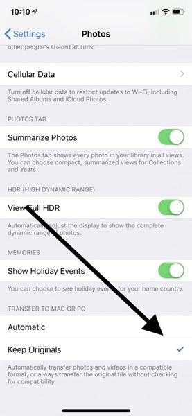 ارور a device attached to the system is not functioning در آیفون و دستگاه های iOS