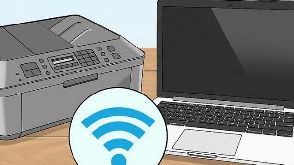 وصل شدن پرینتر وای فای-دو نکته مهم