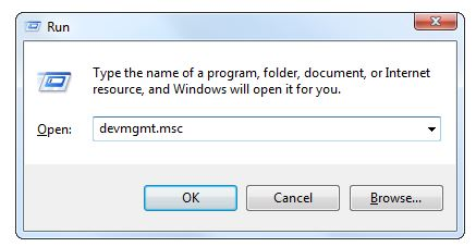 چگونه وارد Device Manager شویم؟