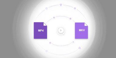 آموزش 11 روش تبدیل فرمت MP4 به MKV در کامپیوتر و آنلاین