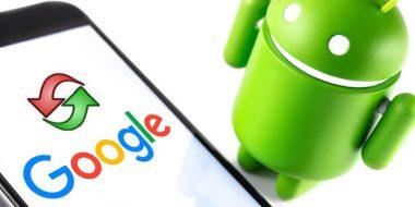 آموزش تصویری ریست کردن تنظیمات گوگل کروم اندروید