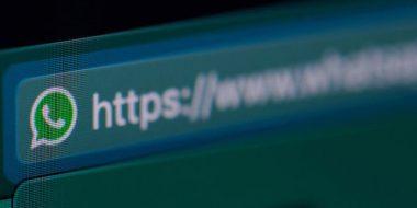 آموزش نحوه اشتراک و گذاشتن لینک در استاتوس واتساپ