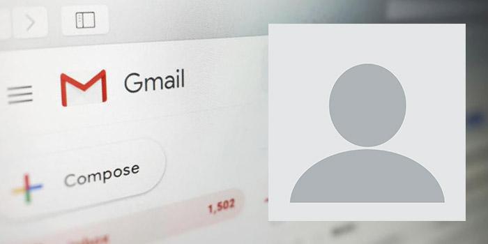 حذف عکس پروفایل جیمیل در کامپیوتر، اندروید و آیفون