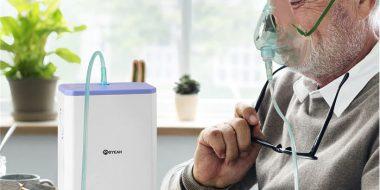 بررسی: دستگاه اکسیژن ساز چیست و چگونه کار میکند؟