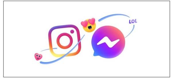 جلوگیری از ارسال پیام افراد فیسبوک در دایرکت اینستاگرام
