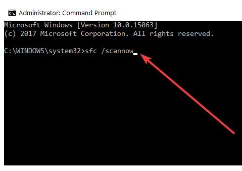 رفع مشکل ارور 0xc004f074 در ویندوز 10؛ 8 و 7 با SFC