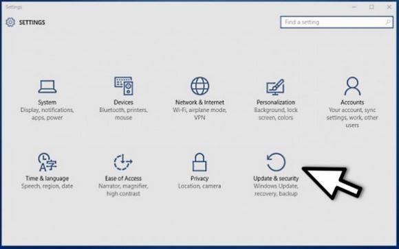 حل مشکل فعال نشدن ویندوز 10 با دستور slui 4
