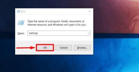 آموزش کار با IIS در ویندوز 10 – نحوه بررسی نسخه IIS در ویندوز 10