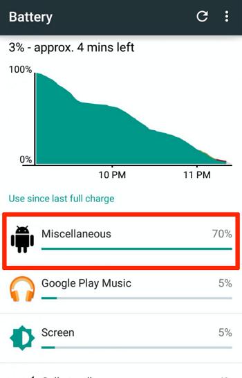 نرم افزار جلوگیری از هک شدن گوشی اندروید