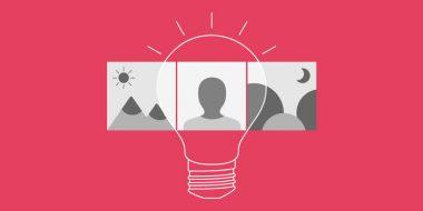 17 تا از جدیدترین و بهترین ایده های خلاقانه برای پیج اینستاگرام