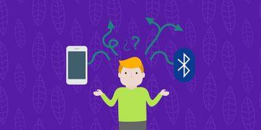 آموزش 6 روش حل مشکل وصل نشدن گوشی اندروید به بلوتوث