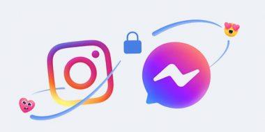 نحوه جلوگیری از ارسال و نمایش پیام های فیسبوک در دایرکت اینستاگرام
