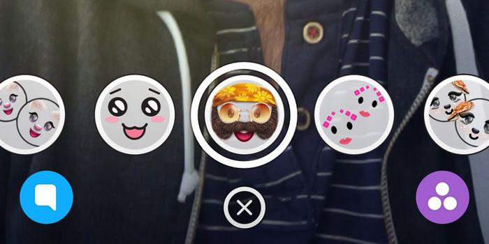 آموزش تصویری ساخت فیلتر اسنپ چت (Snapchat) رایگان و پولی