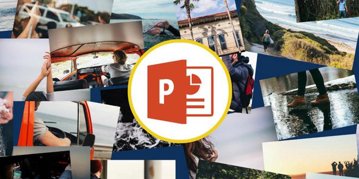 آموزش 6 روش استخراج عکس های فایل پاورپوینت