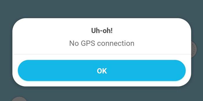 آموزش 11 روش رفع مشکل پیغام No GPS در Waze