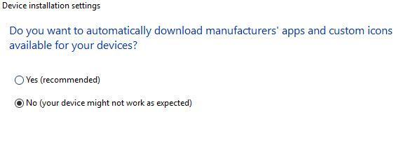 حل مشکل Audio Services Not Responding ویندوز 10 با نصب درایورهای صدا