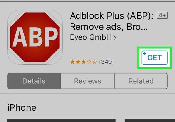 إزالة إعلانات YouTube على iPhone